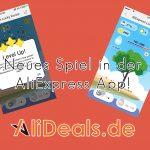 Neues In App spiel Lucky Forest bei AliExpress