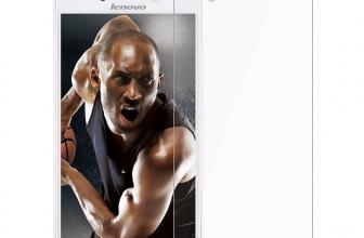 Preisverlauf für die 0,3mm dünne Displayschutzfolie für das Lenovo p70 p70t von Baixin