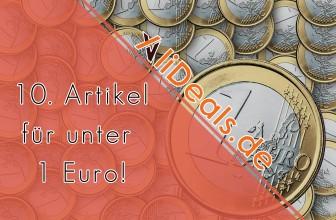 10 Artikel für unter 1 Euro!