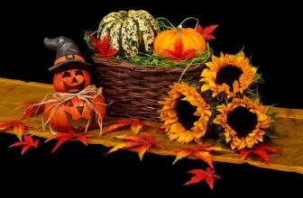 Die coolsten Halloween Masken von AliExpress