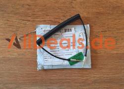 Elastisches AUX Kabel von Shimmer