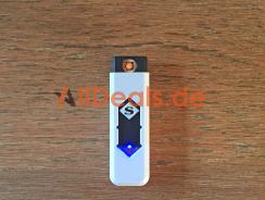 Elektronisches USB Feuerzeug von Miracle123