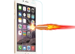 Preisverlauf Panzerglasfolien für iPhones von Shenzhen Yipei Technology Co