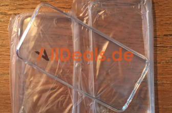 Transparente Hülle für das iPhone 6/6s von RCD Group Co., Ltd