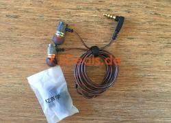 In-Ear Kopfhörer KZ ED Special Edition von KZ Headphones