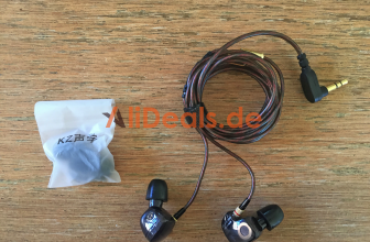 In-Ear Kopfhörer KZ ATE S von KZ Headphones