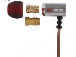 Preisverlauf KZ ED9 Kopfhörer von KZ Official Store