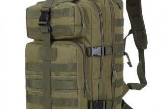 Preisverlauf Männer taktik wander Rucksack camouflage CX312 von Shang Hai Co.