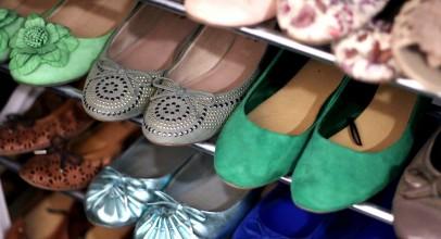Schuhe kaufen bei AliExpress, was muss beachtet werden?