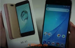 Xiaomi Mi A1 Testbericht
